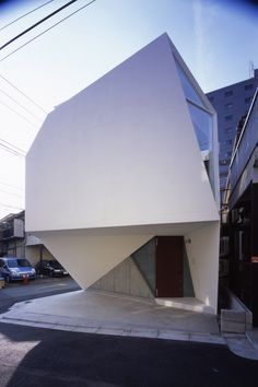 Reflection of Mineral / Atelier Tekuto, Japan