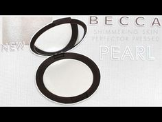 Becca Pearl Shimmering Skin Perfector Pressed | Comparison + Dupes! — review, swatches and more!