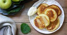 Kliknij i przeczytaj ten artykuł! Pancakes, Deserts, Cooking Recipes, Breakfast, Food, Postres, Crepes, Griddle Cakes, Chef Recipes