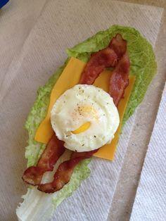 """My new favorite """"On the Go"""" Keto friendly breakfast. http://www.mydreamshape.com/ketogenic-diet-food-list/"""