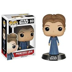Leia Star Wars, Star Wars Vii, Star Wars Princess Leia, Star Wars Shop, Madrid Barcelona, Pop Vinyl Figures, Star Wars Episodio 7, Funko Pop Star Wars, Star Wars Episodes