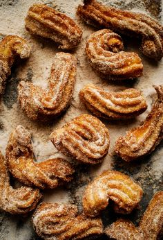 how to make churros easy at home