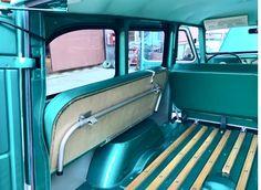 Old Jeep, Jeep Cj, Willys Wagon, Step Van, Car Interior Design, Jeep Wagoneer, Panel Truck, Jeep Parts, Jeep Pickup