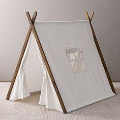 DIY une tente pour enfant