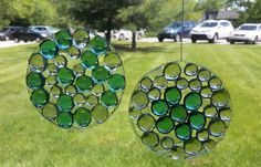 suncatcher dementia craft
