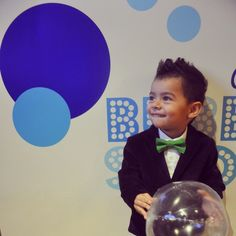 Very excited to share this fabulous and unique Bubbles theme party styled by the super talented Haddy of House Of Creative Designs to celebrate her son's birthday. Here's what she had to say about...