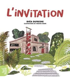 Buy L'invitation by Rhéa Dufresne, Virginie Egger and Read this Book on Kobo's Free Apps. Discover Kobo's Vast Collection of Ebooks and Audiobooks Today - Over 4 Million Titles! Free Apps, Audiobooks, Ebooks, This Book, Invitations, Reading, Collection, Products, Bookstores