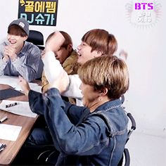 Tae can't stop looking at Jimin   JUST BTS VMIN