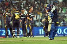 KKR look in ominous form (Bhakti) Cricket, Knight, Kicks, That Look, Strong, Knights, Cavalier