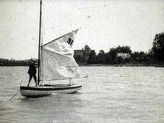 1930.  Zamárdi.