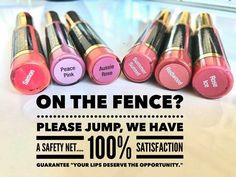 You can do it!!! LipSense Distributer #411966 https://www.facebook.com/loveyourlipswithliza/