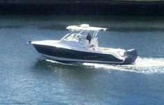 280CX - EdgeWater Boats