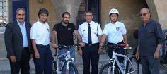 Περιπολίες με ποδήλατο θα κάνει η Αστυνομία