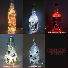 Stranger Things Theme, Stranger Things Lights, Stranger Things Upside Down, Stranger Things Halloween, Stranger Things Aesthetic, Stranger Things Netflix, Birthday Cards For Brother, 11th Birthday, Room Themes