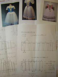 Long Tutu, Ballet Tutu, 4 Kids, Personalized Items, Sewing, Patterns, Fashion Plates, Modeling, Dance Costumes Ballet