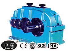 Hardened-gear Speed Reducer