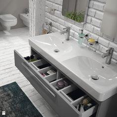 Projekt i aranżacja łazienki, która idealnie odzwierciedla nasze potrzeby i dostosowana jest do naszego stylu życia, to wyzwanie, które staje przed każdym z nas zwykle w momencie,  ...
