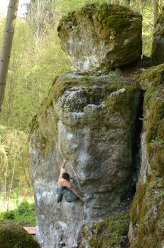 www.boulderingonline.pl Rock climbing and bouldering pictures and news #BOULDERING frankenj