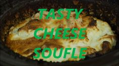 A Very Tasty Cheese Souffle  I must say that this souffle tasted a lot better than it looks I will do it again and try to improve on the looks #baking #cooking #food #recipes #cake #desserts #win #cookies #recipe #cakes #cupcakes