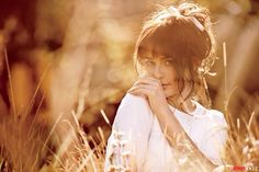 Lea Michele for Teen Vogue