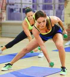 Read on and discover five ways HIIT training reduces your risk for heart disease.