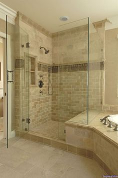 016 cool bathroom shower remodel ideas