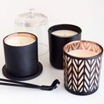 Scented Candles, Dog Bowls, Matte Black, Candle Holders, Rose Gold, Photo And Video, Instagram Posts, Gifts, Sign