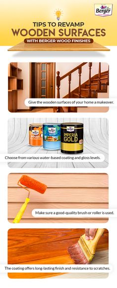 Here's the trick to making the old wooden furniture in your home look like new. #woodpaint #woodcoating #wooddecor #homepaints #homepainting #Paintingservice #completepaintssolutions