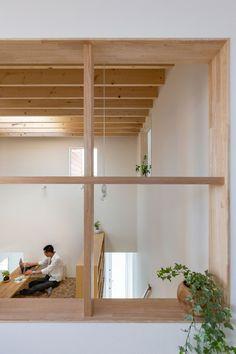 Hearth Architects, Yuta Yamada · Konan House