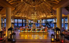 Agua Bar Mobile - One&Only Palmilla, Los Cabos