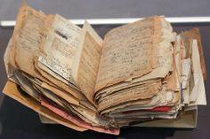 Address book of artist, Hannah Höch (1917-1978)                              …