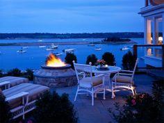 Wequassett Resort And Golf Club  Cape Cod, Massachusetts, EE.UU.