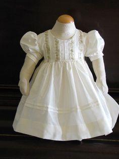 christening Dress by mpdi2003