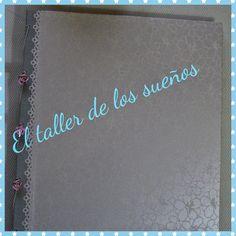 Nuevo libro de firmas o álbum de fotos para boda