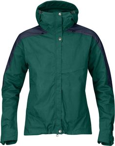 Skogsö Jacket W