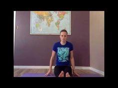 30 Minute Yoga for Teens - YouTube