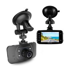 SENWOW 1080P HD Dash Cam Car DVR GS8000L Traveling Driving Data Recorder Camcorder Vehicle Camera Night Vision Dashboard Camera With 120 Degree Angle View Black, Come With 8GB TF Memory Card Vehicle Camera, Car Camera, Video Camera, Car Vehicle, Wireless Backup Camera System, Rear View Mirror Camera, Degree Angle, Car Videos, Dashcam