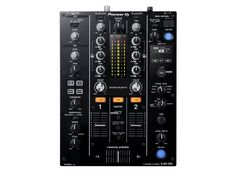 Pioneer DJ just announced the a two-channel mixer with USB connectivity that works with Rekordbox DJ. Dj Sound, Professional Dj, Software, Channel, Pioneer Dj, Dj Gear, Better Music, Best Dj, Mixers