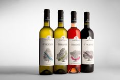 Gioinos Wine on Packaging of the World - Creative Package Design Gallery