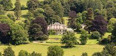 Stunning Grade II listed house in Bath
