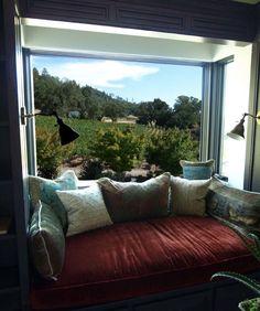 25 Gorgeous ReadingNooks - Style Estate -