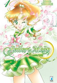 Buy Sailor Moon Vol. 4 by Naoko Takeuchi at Mighty Ape NZ. Usagi Tsukino is a normal girl until she meets up with Luna, a talking cat, who tells her . Sailor Jupiter, Sailor Venus, Sailor Mars, Naoko Takeuchi, Comic Manga, Sailor Moon Manga, Moon Princess, Japanese Characters, Sailor Mercury