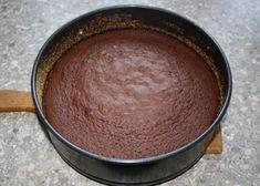 Čokoládový pohár s jahodami, Poháre, pudingy, krémy, recept | Naničmama.sk Iron Pan, Ale, Ales