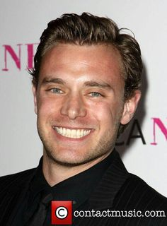 Oh Billy! I Wish You Weren't Leaving The Young and the Restless :(