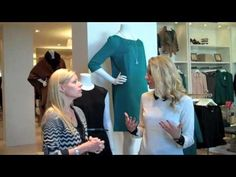 We love this on-location video from our Trending vlogger @Meredith Sinclair. She stopped by the new #AnnTaylor concept store at Old Orchard Mall in Chicagoland. Awesome insight into the brand and fall-to-winter trends!
