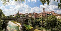 Friuli-Venezia Giulia, een intrigerend grensgebied van Italië