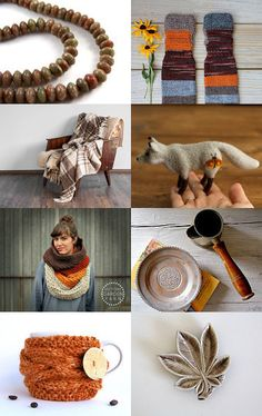 Proving Autumn by K. J. Beargeon on Etsy--Pinned with TreasuryPin.com