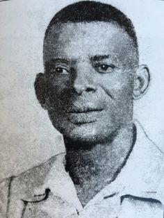 ACACIO MAÑE ELA, padre de la patria y mártir de la independencia de Guinea Ecuatorial