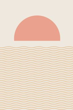 Minimalist Painting, Minimalist Art, Cute Backgrounds, Cute Wallpapers, Photo Wall Collage, Picture Wall, Phone Wallpaper Boho, Wal Art, Cute Patterns Wallpaper