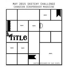 May 2015 Sketch